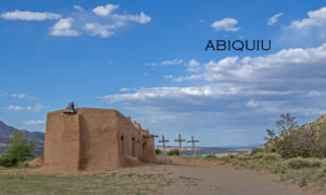 Abiquiu, New Mexico